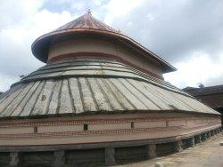 Chandramoulishwar Temple