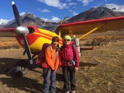 Wrangell Mountain Air - Day Trips