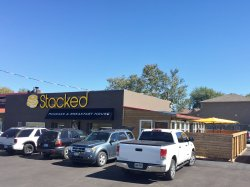 Stacked Pancake & Breakfast House Barrie
