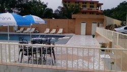 Jeco Hotel Benin