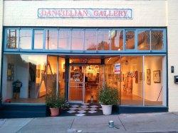 Danvillian Gallery