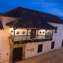 Casa Museo de Antonio Narino