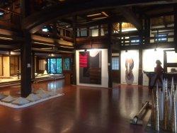 Minka-Museo de Arte Moderno La Casa de Japon