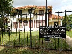 Historic Mattie Beal Home