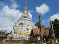 Wat Chiang Yuen Temple