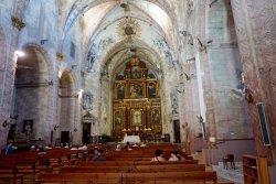 Claustre Del Convent de Sant Francesc d'Assis