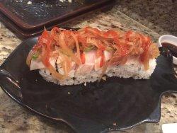 Niko Niko Sushi Redlands