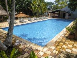 The Mayaland pool