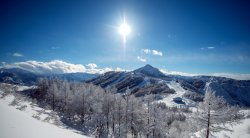 Maiko Snow Resort