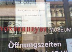 Von der Heydt-Museum