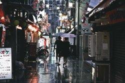 Osaka Urban Adventures
