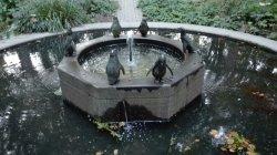 Pinguinbrunnen