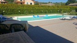 Villa Etna Sea