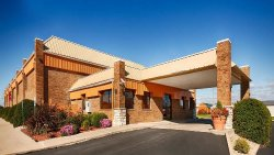Comfort Inn Martinsville (50 Bill S Blvd.)