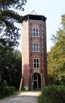 "the ""Koepel""tower"