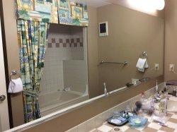 Renovated Motel, Lacking Historic Charm