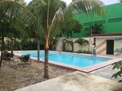 Double Palm Inn