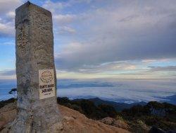 Mount Latimojong
