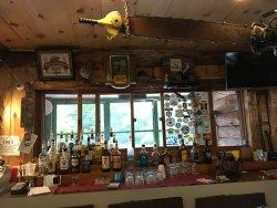 Lumberjack Tavern