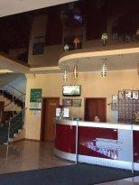 Гостиница Миргород