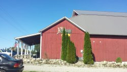 The Fox Barn Winery