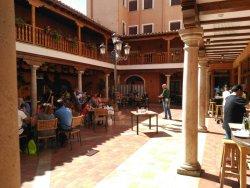 Restaurante Menano