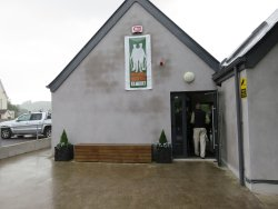 Independence Museum Kilmurry