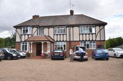 Harwood House