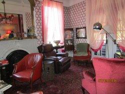 Victorian Bed & Breakfast of Staten Island