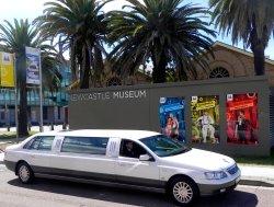 Newcastle Limousines
