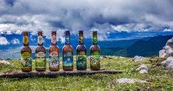 香格里拉精酿啤酒之旅