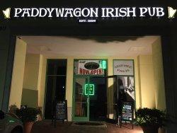 Paddywagon
