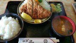 Tonkatsu Kitaki