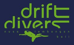 Drift Divers Lembongan