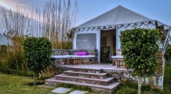 Sultan Bagh by 1589 Hotels