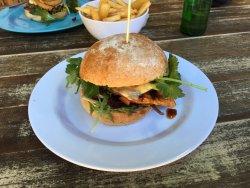 Island Burger Bar
