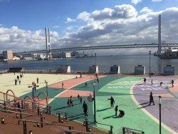 Sunshine Wharf Kobe