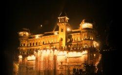 Brijrama Palace