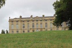Le Chateau du Bourg-Saint-Leonard