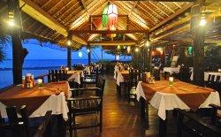 Bay Front Restaurant