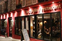 Le Coryllis