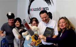 Countdown Escape Rooms Thunder Bay