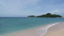 Bantigue Island