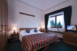 Boutique Hotel Villa Blu Cortina