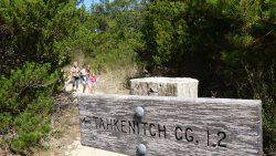 Tahkenitch Creek Loop Trail