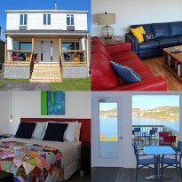 Sunshine Inn - Twillingate & Beyond