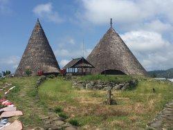 Todo Traditional Village