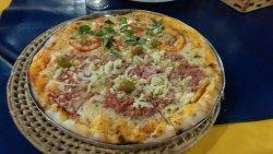 Pizzaria Forno A Lenha