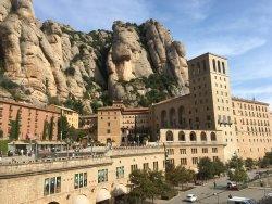 Monasterio de San Benito de Montserrat