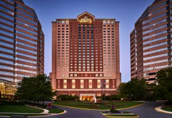 The Ritz-Carlton, Tysons Corner